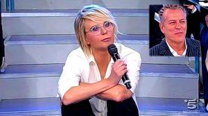 UeD: Maria De Filippi smaschera Maurizio G.