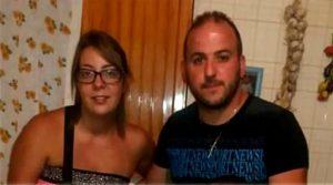 Piera, 32 anni, uccisa a coltellate dal marito